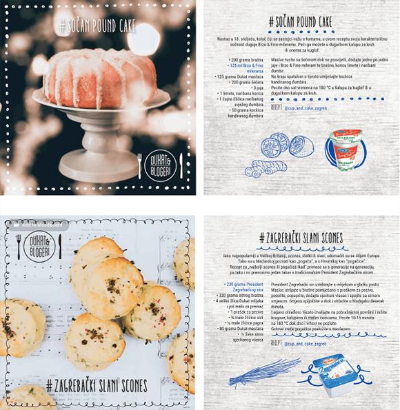 Dukat Cookbook 01Graphic Design