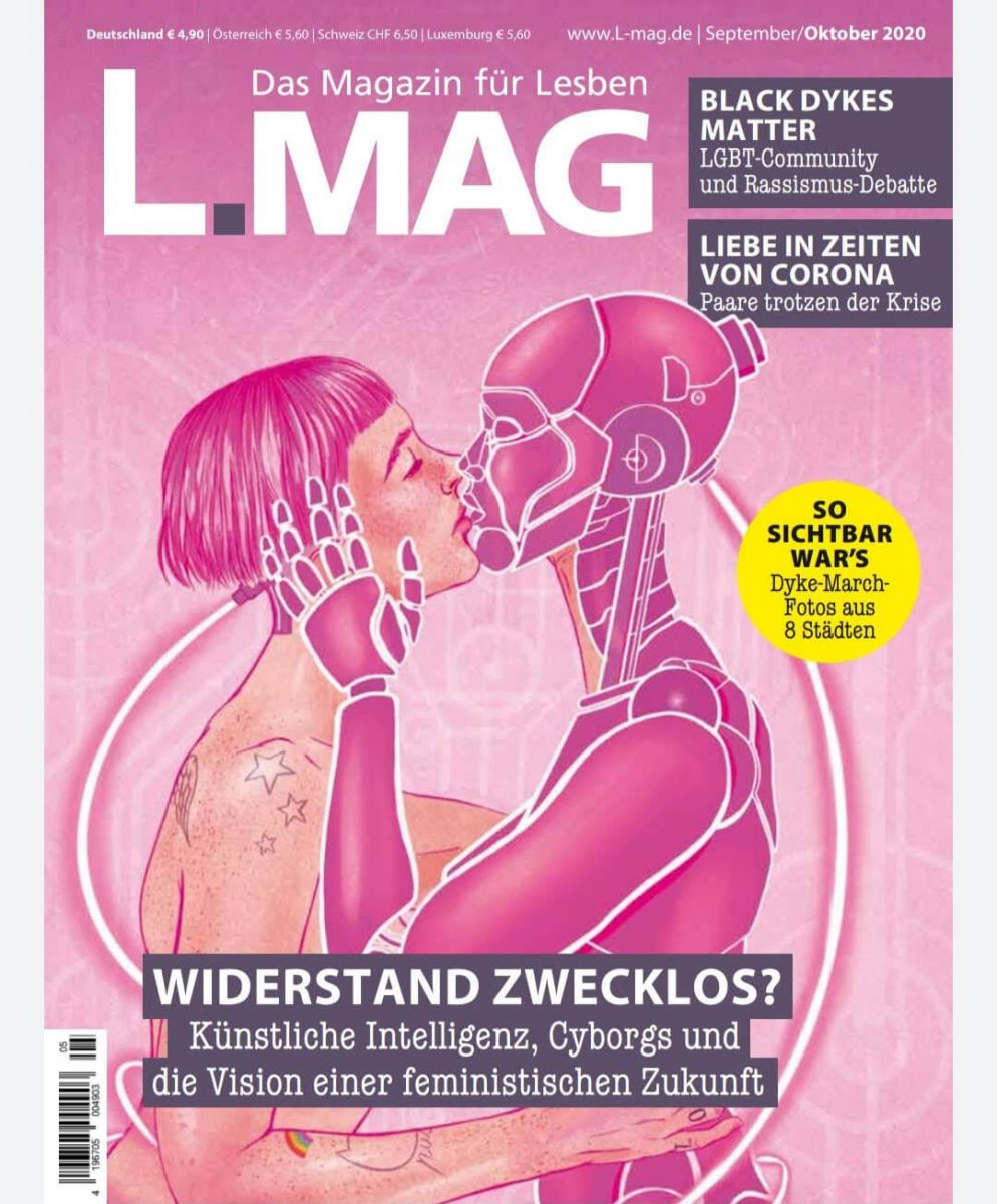 L-Mag Print 01 editorial illustration
