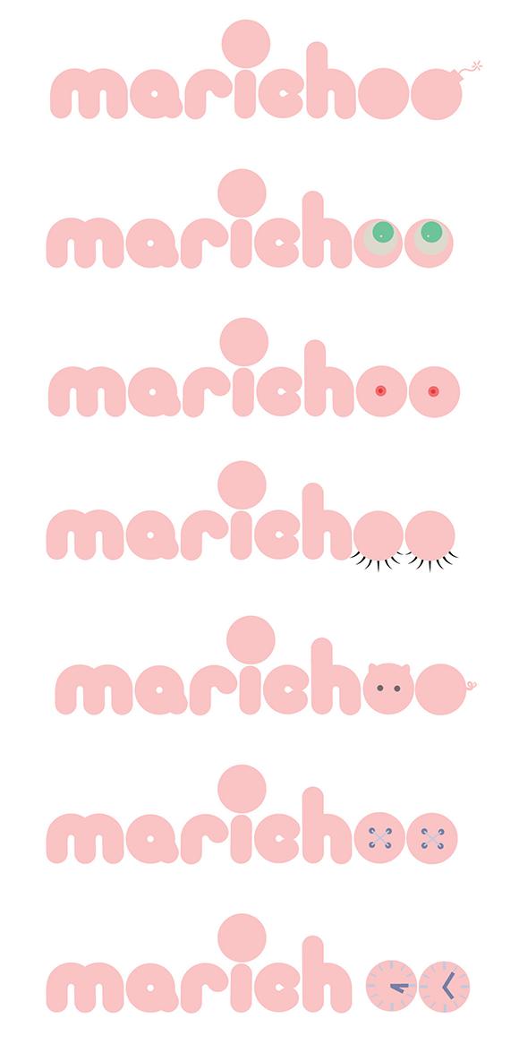Marichoo Branding
