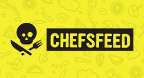 chefsfeed logo